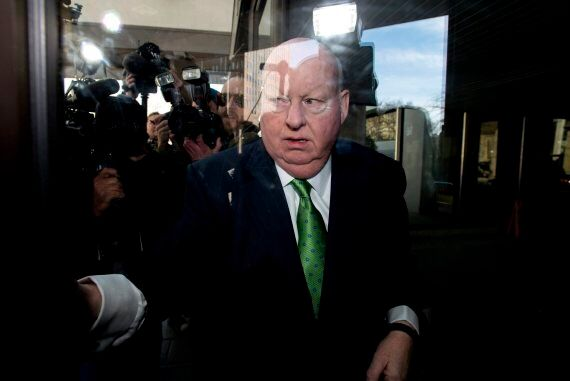 Mike Duffy Trial: Senator Cleared Of All 31 Fraud, Breach Of Trust, Bribery