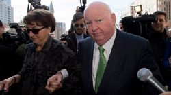 Mike Duffy Cleared Of All 31