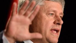 Harper Takes Aim At Provincial NDP To Woo B.C.