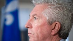 Duceppe Downplays Quebec Labour Federation's
