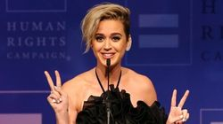 Katy Perry: Sexuality Is More Than Black and