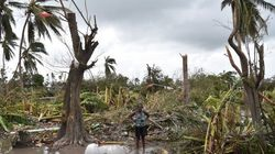 Haiti's Hurricane Matthew Death Toll Spikes
