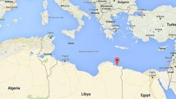Up To 500 Feared Dead In Mediterranean