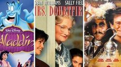 10 Robin Williams' Movies Your Kids Need To