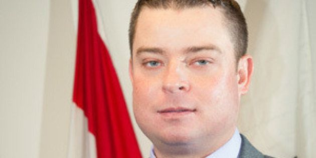 Grand Forks Councillor Michael Wirischagin Resigns After Impaired Driving Charge With 4-Year-Old In