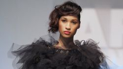 Designer Creates Dress Inspired By Cecil The Lion's