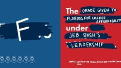 Jeb Bush, Hillary Clinton Troll Each Other On