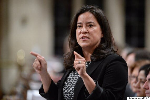 Maryam Monsef Brought Justice Minister's 'Race' Into Debate: Tory