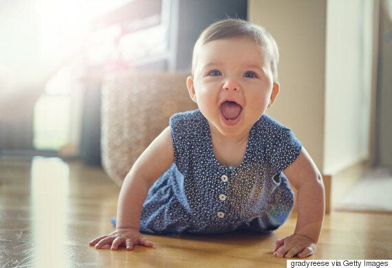 Celtic Baby Names: 10 Beautiful Monikers You Don't Hear Every