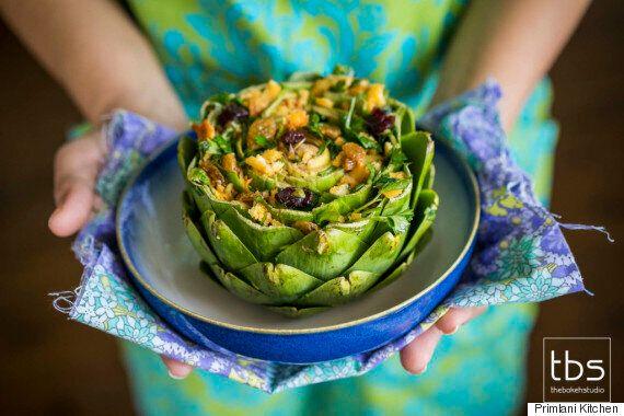 Vegetarian Thanksgiving Recipes: 37 Filling Meal