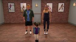 James Corden And Gwyneth Paltrow Can't Handle This Dance