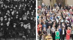 Alberta Celebrates 100th Anniversary Of Women's Right To