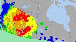 Prairies Are 'Just Waiting To Burn' Says Wildfire
