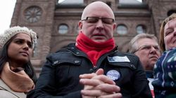 Union Veteran Says NDP Must Go Left, Inches Closer To Leadership