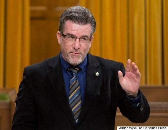 Sid Ryan, Ex-Union Leader, Inches Closer To Decision On NDP Leadership