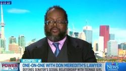 Don Meredith's Lawyer Uses Child Marriages To Defend Relationship With