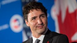 GQ Trolls Canada With Mock Trudeau