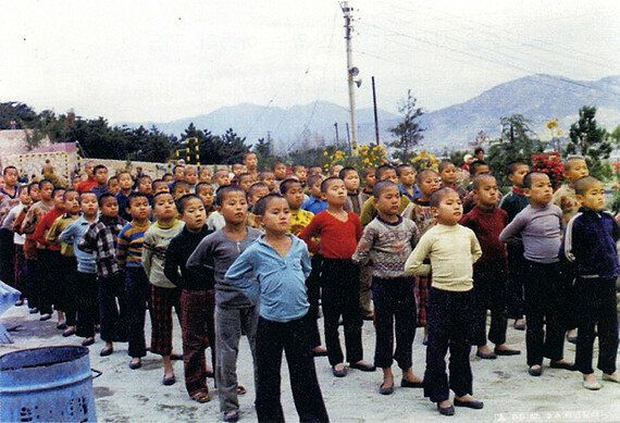 South Korea Covered Up Mass Killings, Abuse Before 1988