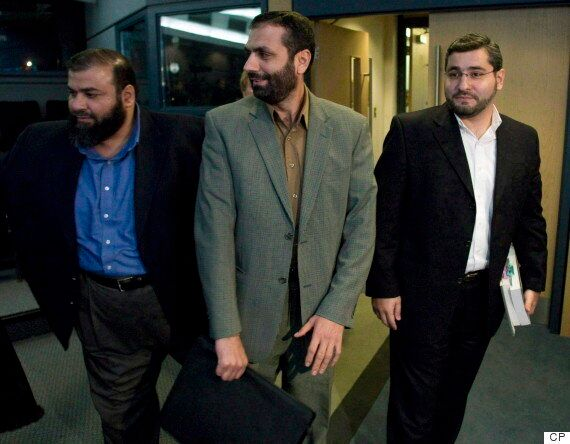 Feds Apologize To Canadians Who Were Tortured In
