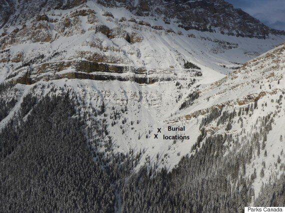 Bodies Of Missing Boston Snowshoers Found Near Lake