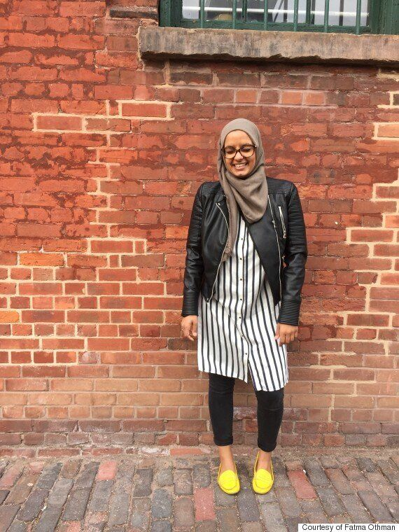 7 Muslim Women Speak Openly About Faith, Fashion And