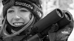 Swiss Snowboarding Champ Killed In