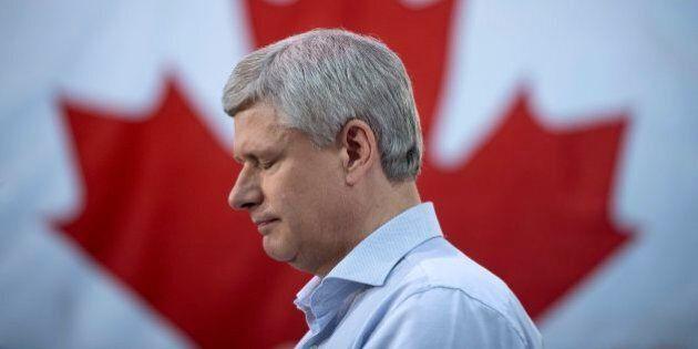 Canadian Press Freedom Suffered Through 'Dark Age' During Harper Era: