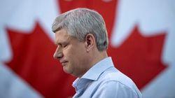 Harper Era Was 'Dark Age' For Press Freedom, Watchdog
