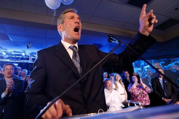 Manitoba Election 2016: Progressive Conservatives Win