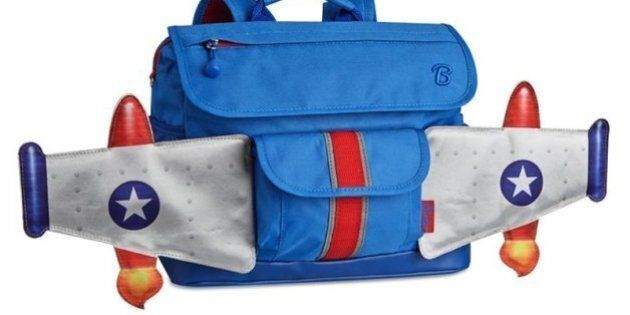 Back To School Supplies: Best Backpacks For