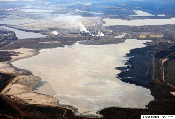 Oilsands To Determine Whether Canada Meets Its GHG Goals:
