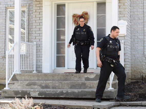 Karla Homolka Montreal: Convicted Killer Reportedly Living In Chateauguay With Her