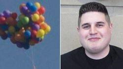 Calgary 'Balloonatic' Called 'Unconscionably Stupid' By