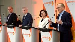 How Will NDP Leadership Candidates Approach Foreign Policy
