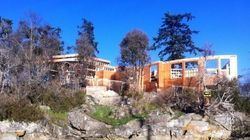 Elders To Supervise Removal Of House On B.C. First Nations Burial