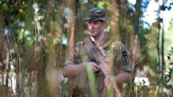 Prince Harry Fights Poachers In South