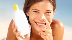 Solutions For Common Summer Skin