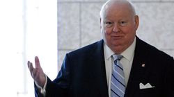 Harper Maintains Not Knowing About Duffy