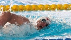 Canadians Pick Up Two Swimming Medals At Parapan Am