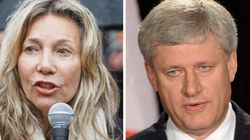 Harper Says McQuaig's Oilsands Comments Show NDP Would 'Wreck'