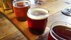 Cheers to Vancouver's Craft Beer