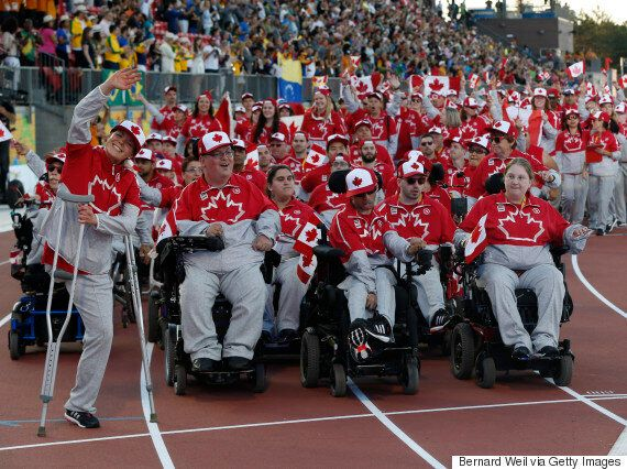 Parapan Am Games 2015: 18 Fast (And Cool)