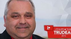 Liberal Candidate Blames Volunteer For Suggesting He's A