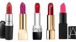These Are The Best-Selling Lipsticks Of