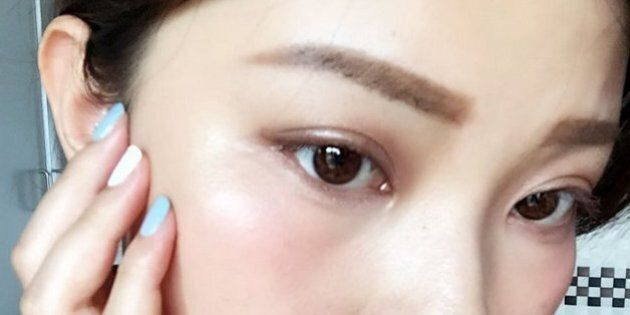 #HangoverMakeup: What You Need To Know About This Asian Beauty