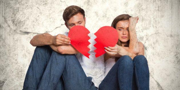Breakups Hurt Women More Than Men But Men Never Fully