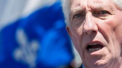 Debate Disrespected Quebecers, Duceppe