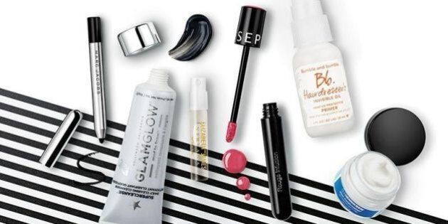Sephora Jumps On The Beauty Box Bandwagon With New Subscription