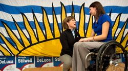 B.C. Cabinet Minister Chases More Gold At Parapan Am