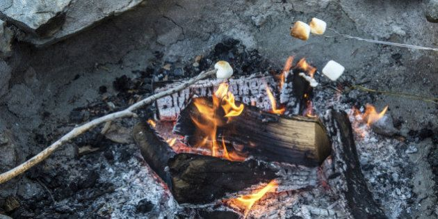 Camping Checklist: 11 Mistakes To Avoid In The Big